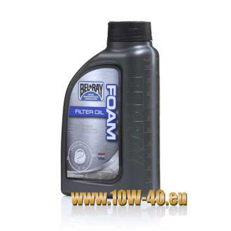 Foam Filter Oil - 1 Liter