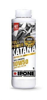 10w-40 Full Power Katana 4 Liter
