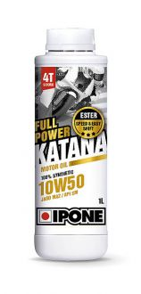 10w-30 Full Power Katana 1 Liter