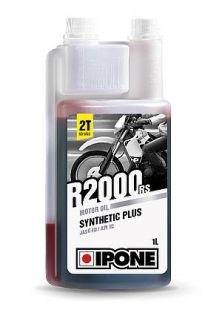 R 2000 RS 2-Takt - 1 Liter