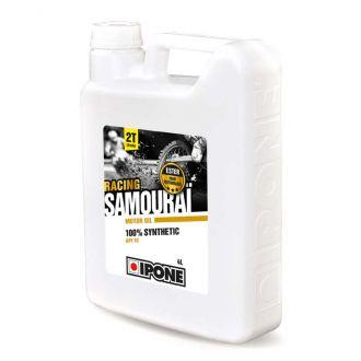 Samourai Racing 2T - 4 Liter