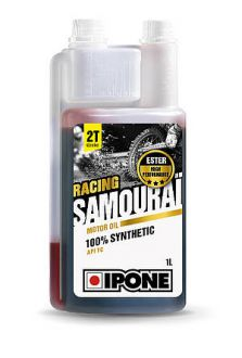 Samourai Racing 2T - 1 Liter