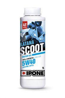 Katana Scoot 5w 40 - 1 Liter