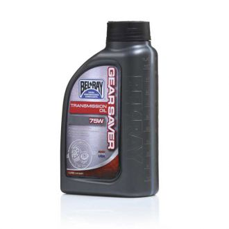 Getriebeöl 75W - Gear Saver Transmission Oil - 1 Liter