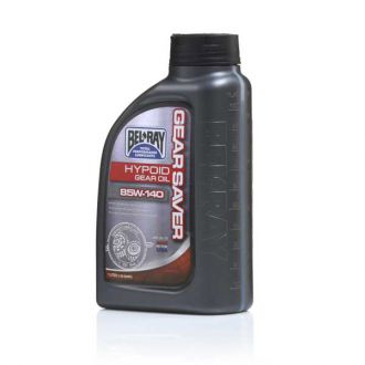 Getriebeöl 85w140 - BelRay Gear Saver Transmission Oil -1 Liter