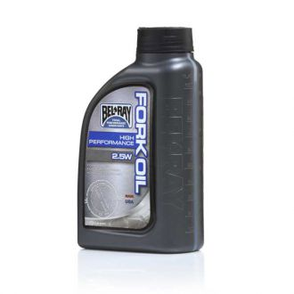 Gabelöl - High Performance Fork Oil 2.5W - 1 Liter