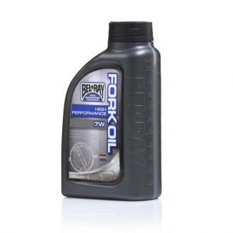 Gabelöl - High Performance Fork Oil 7W - 1 Liter