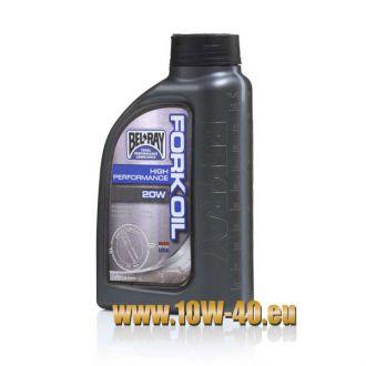 Gabelöl - High Performence Fork Oil 20W - 1 Liter