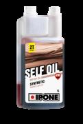 SELF OIL Erdbeer - 1 Liter