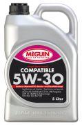 5w-30 Compatible - 5Liter
